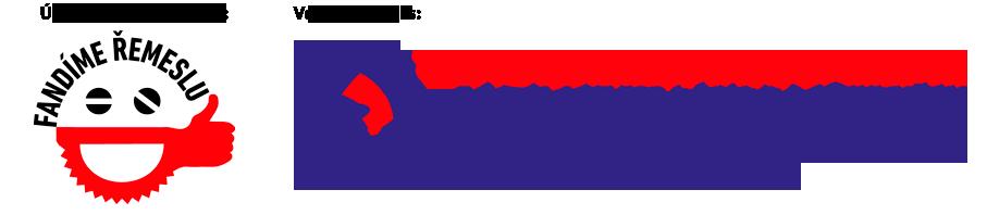 Fandíme řemeslu, na partnerství záleží - Komerční banka, ve spolupráci s AMSP ČR